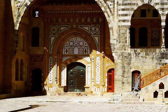Visite privée: voyage à Beit El Dein...