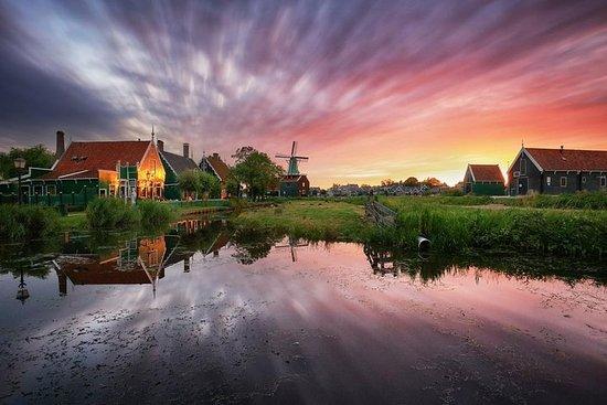El campo holandés Patrimonio de la...