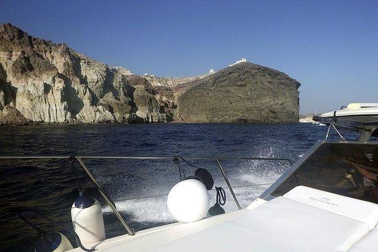 Santorini Privé Day Cruise – fénykép