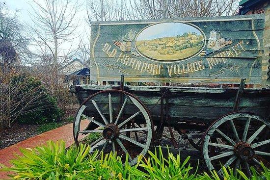 Visite privée de dégustation gastronomique Adelaide Hills