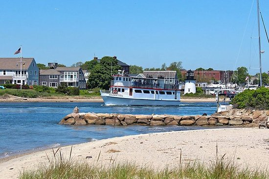 Gita di un giorno da Boston a Cape Cod con crociera nel porto, Museo