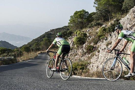 Dia de Ciclismo de Estrada da Costa...