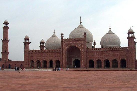 Tour guiado em Lahore