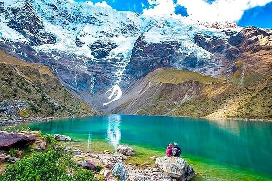 Salkantay Treking to Machu Picchu 4D...