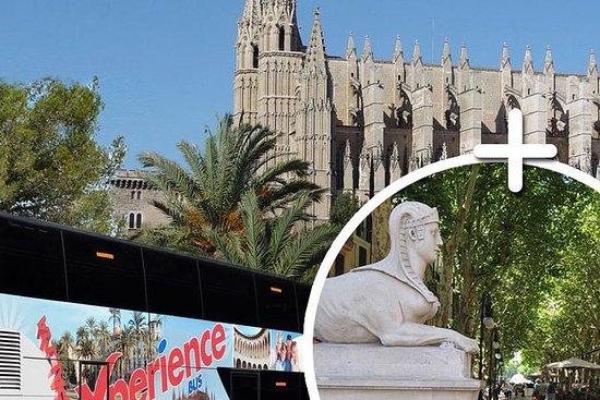 Visita guiada: Palma CityXperience y...