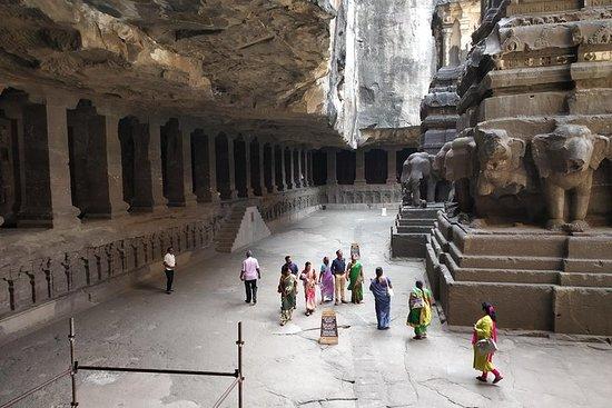 Shirdi, Shani Shinganapur Grishneshwar Temple Private Tour
