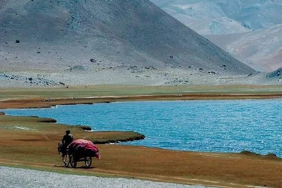 7 Days Private Ladakh Tour - Simply Awesome