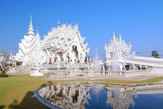Eén dag Chiang Rai Speciale reis ...