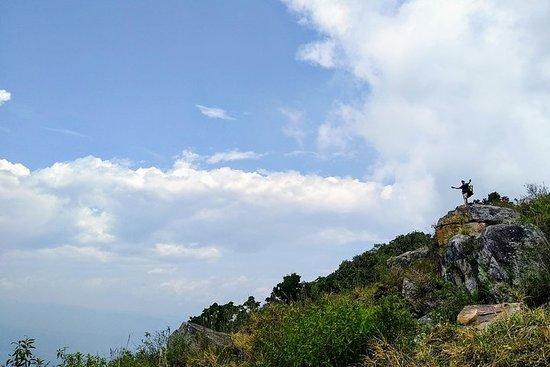 """ESCURSIONE: Trekking e campeggio: """"Serrania La Uchata"""""""