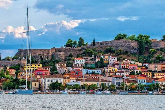 Full day Argolida Tour from Athens