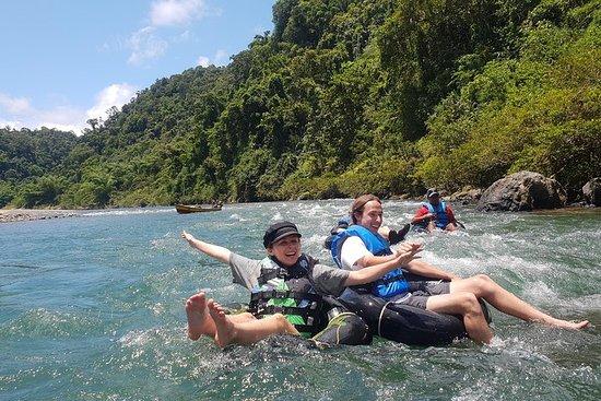 Suva Shore Excursion صورة فوتوغرافية