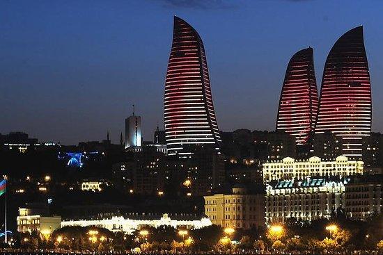 Celebrate New Year in Fairmont Hotel Baku Photo