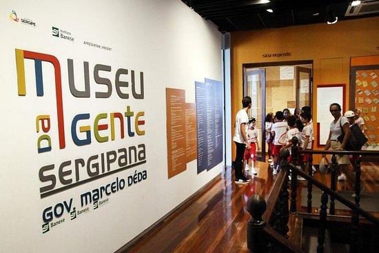City Tour Cultural Em Aracaju Com...