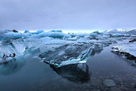 Private Glacier Lagoon day tour