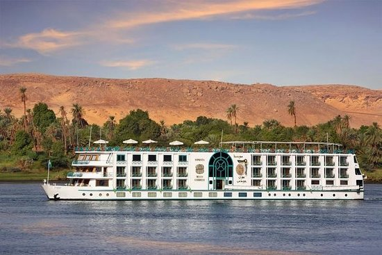 4-Day 3-Night Nile Cruise from Aswan...