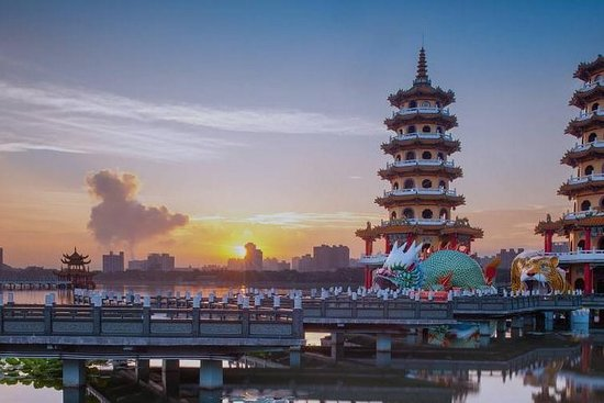 Kaohsiung: Experience the Riverside