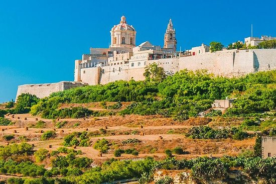 Mdina Silent City Tour