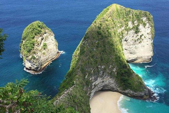 在一天中探索努萨佩尼达岛
