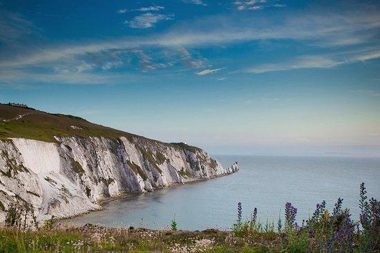 Excursión de un día a la Isla de Wight...