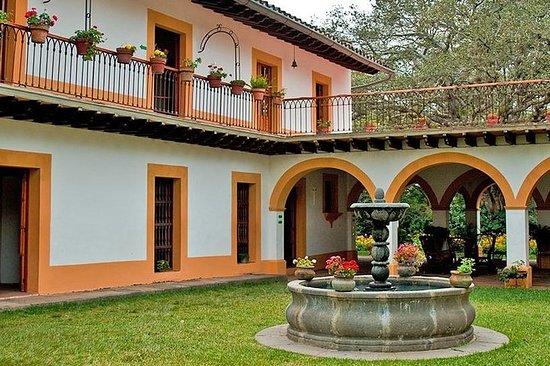 Oppdag haciendas med sjarm av Veracruz Day Trip