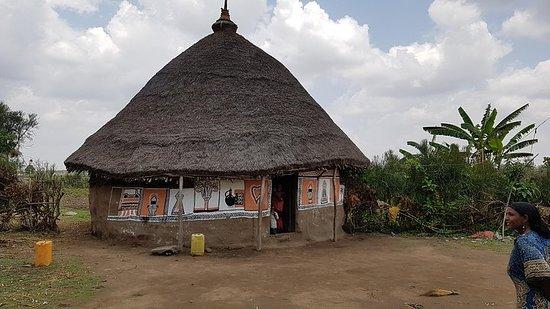 Tour dei laghi della Valle della Rift etiopica di 2 giorni da Addis