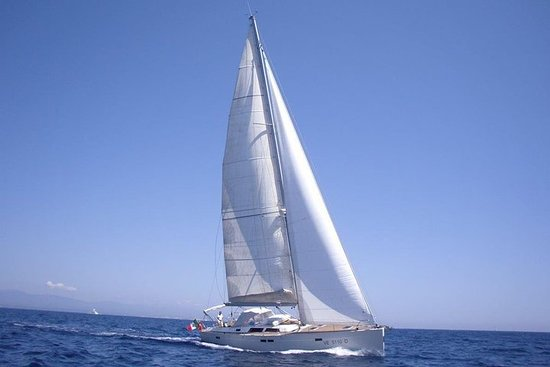Santorini verlor Atlantis 9D Erfahrung Foto