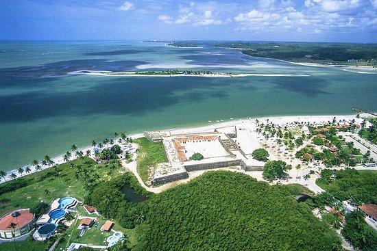 Viagem de um dia para Igarassu e Ilha...