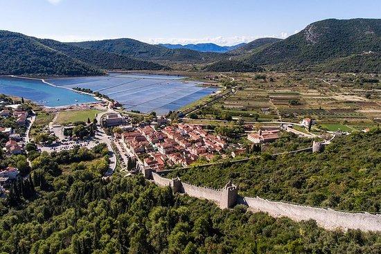 Treasures of Dalmatia Day Tour vanuit ...