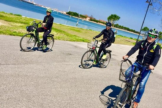 Venice Bike Tour