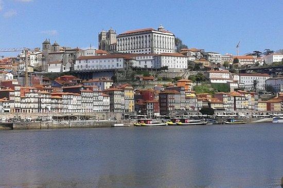 Discover Porto City tour