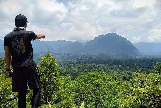 Buda nasjonalpark - 5 dager...