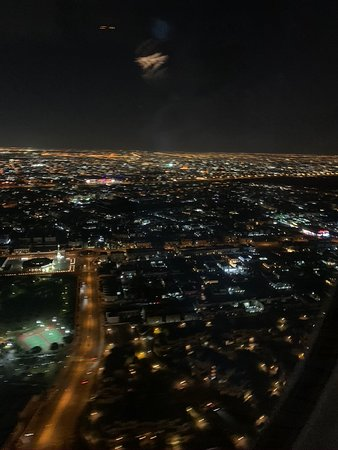 Kuwait Airways: average flight