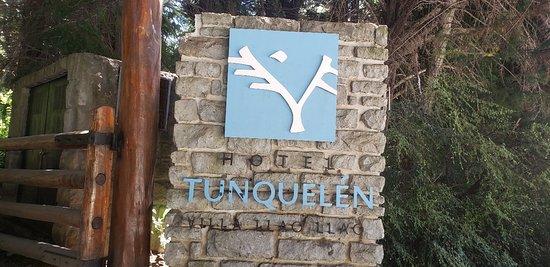 Hotel Tunquelen