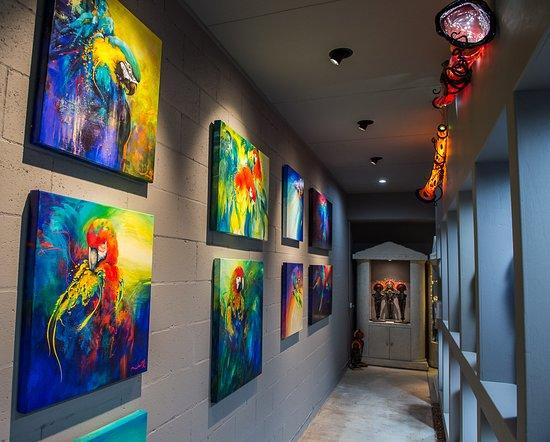 Tina Cooper Gallery