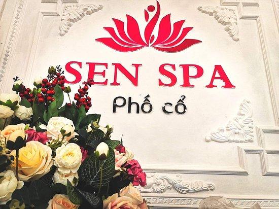 Sen Spa Pho Co