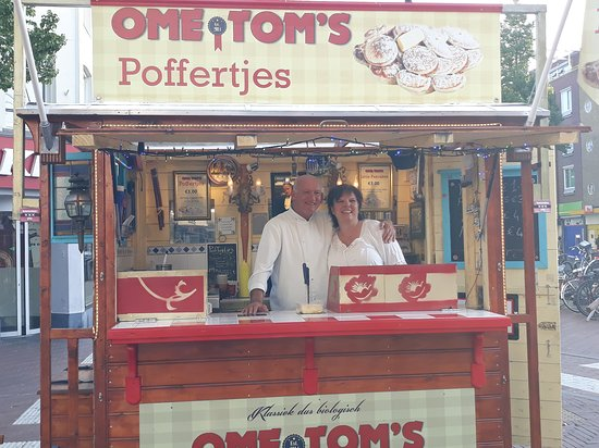 Ome Tom's Poffertjes
