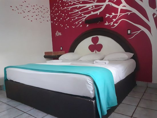 OYO Hotel America