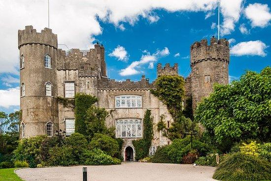 Hopp over linjen: Malahide Castle and Gardens Admission Ticket