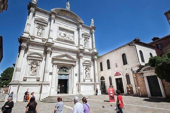 免排隊:Scuola di San Rocco威尼斯達芬奇博物館