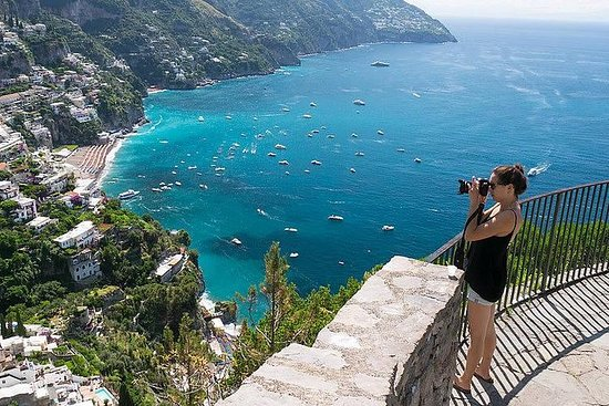 Фотография Full-Day Amalfi Coast Experience Private Tour from Sorrento