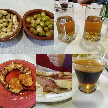 Ảnh về Asador El Pastoret de Naquera
