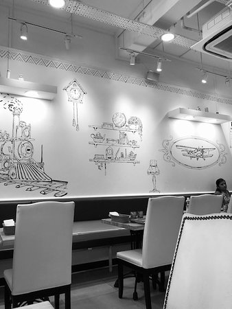 At Machan S Kitchen Race Course Road Singapore Traditional South Indian Fare Picture Of Machan S Kitchen Singapore Tripadvisor