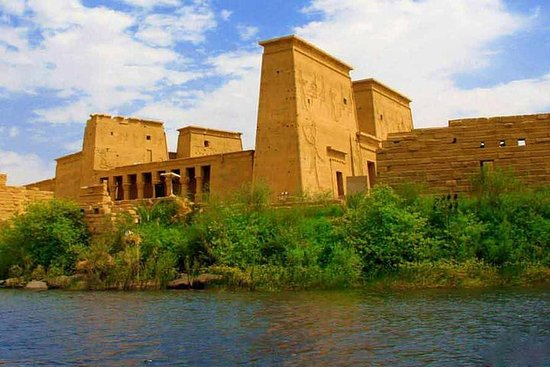 Tour To The High Dam, Temple Of Philae, And The Unfinished Obelisk – fénykép