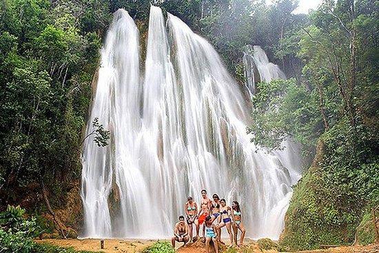 Samana Safari And Waterfall 사진