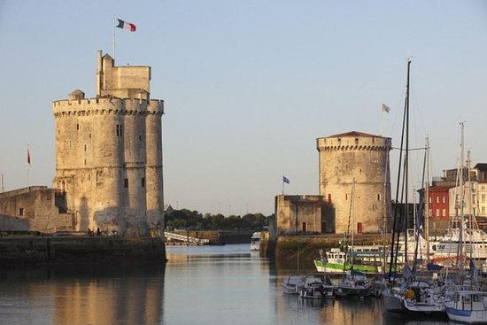 Skip the Line: La Rochelle Towers Ticket