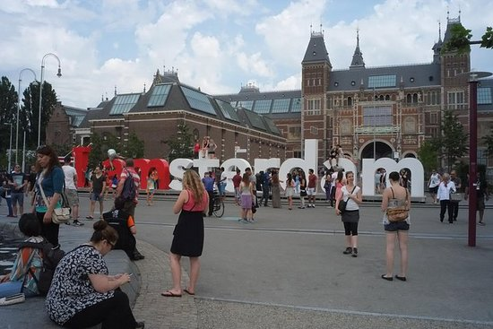 Amsterdam Hotel Private Transfer to Schiphol Airport (AMS) – fénykép