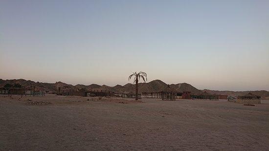 Cudowne dwie wycieczki na Orange bay oraz Safari w Hurghadzie.