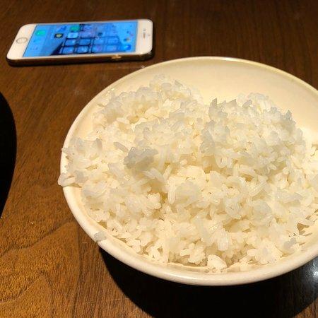 gute moderne asiatische Küche