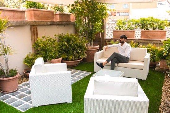 Snob Luxury Suite