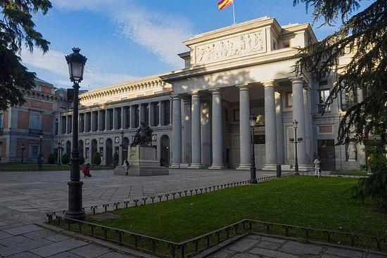 Visita Guiada Museo del Prado de...